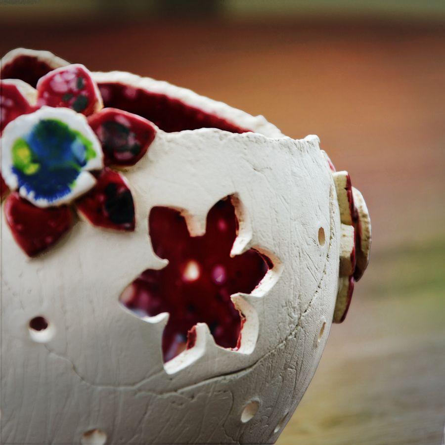 Hervorragend Keramik - Malerei und Keramik von Regina Jeznita XA66